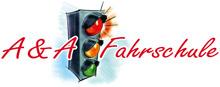 A&A Fahrschule Logo